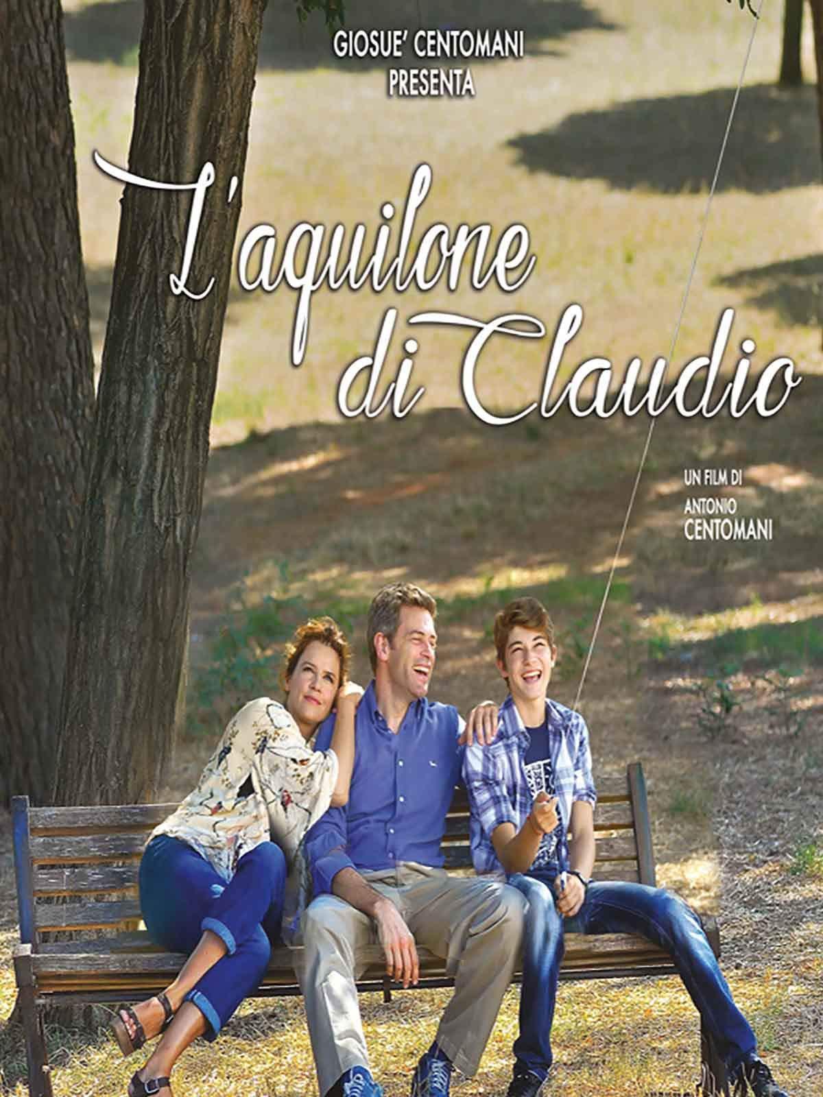 L'Aquilone di Claudio - Claudio's kite