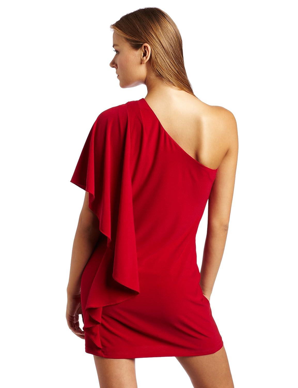 71LX8rDseeL. SL1500  - Βραδυνα φορεματα Allen Schwartz 2011 2012 κωδ.13