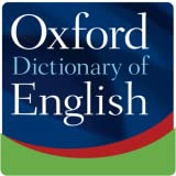 Oxford Dictionary of English with Audio ~ Mobile Systems, Inc.