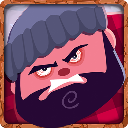 App Spotlight: If You Love Fruit Ninja, Try Jack Lumber!