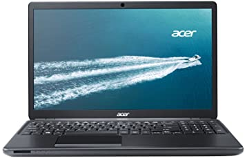 "Acer Travelmate P255 Ordinateur Portable 15,6"" (39,62 cm) Intel Core i5 4200U 1,6 GHz 500 Go 4096 Mo AMD Radeon R7 M265 Windows 8.1 Noir"