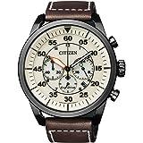 Watch Citizen Aviator Ca4215-04w Men´s Black