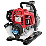 Honda Power Equipment WX10TA 52 PSI 4-Stroke Engine Gasoline Powered Water Pump (Color: WX10TA - 4-Stroke Gasoline Powered Water Pump, Tamaño: WX10TA - 4-Stroke Gasoline Powered Water Pump)