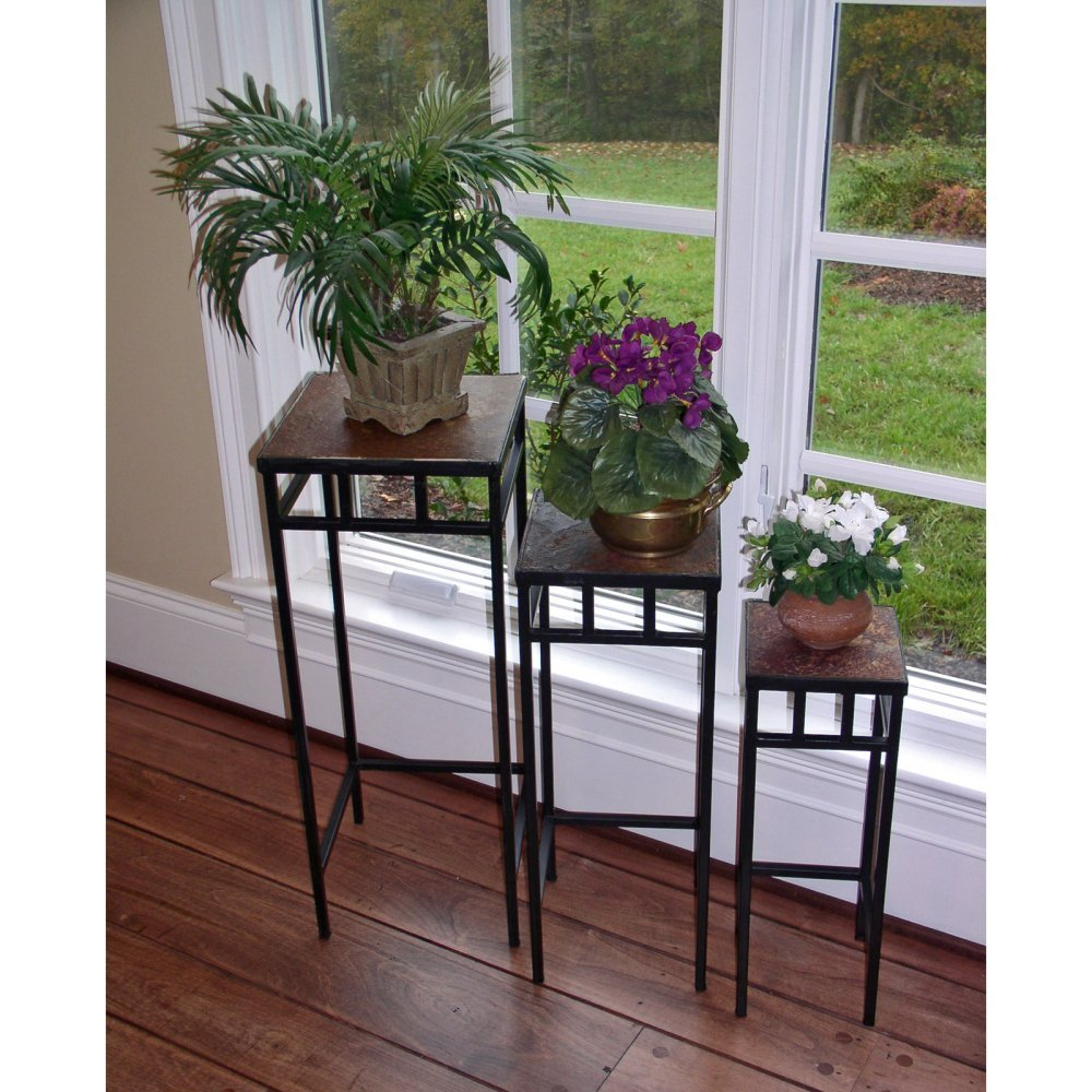 Indoor plant stands indoor plant tips com Plant stands for indoors