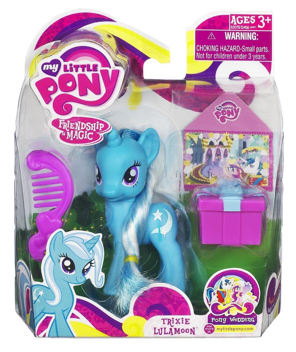 My Little Pony Friends – Pony Wedding: Trixie Lulumoon jetzt bestellen