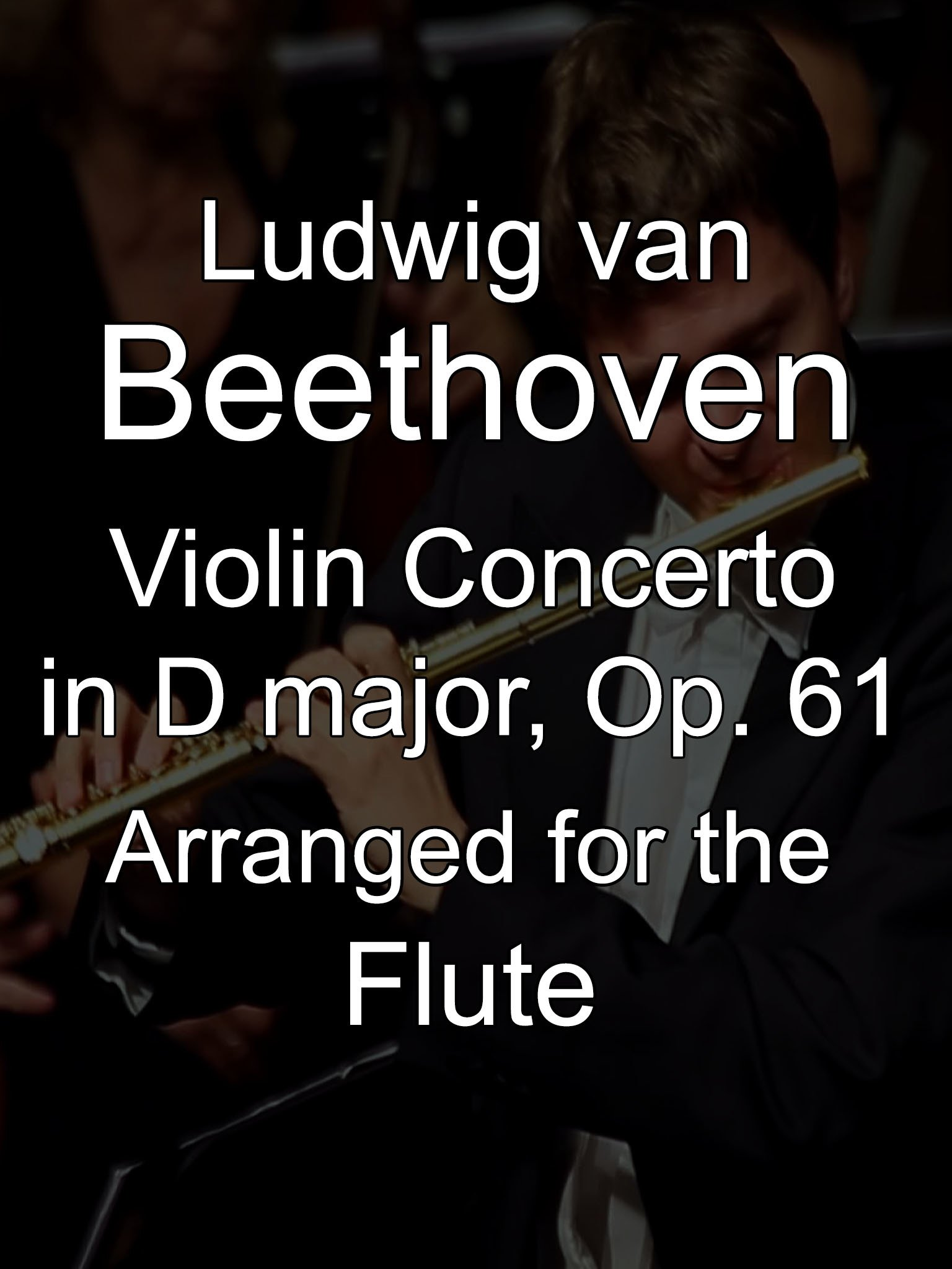 Ludwig van Beethoven on Amazon Prime Video UK