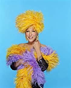 Image of Bette Midler