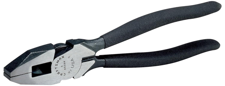 Craftsman 8 Inch Linesman Pliers 8-inch Linesman Pliers