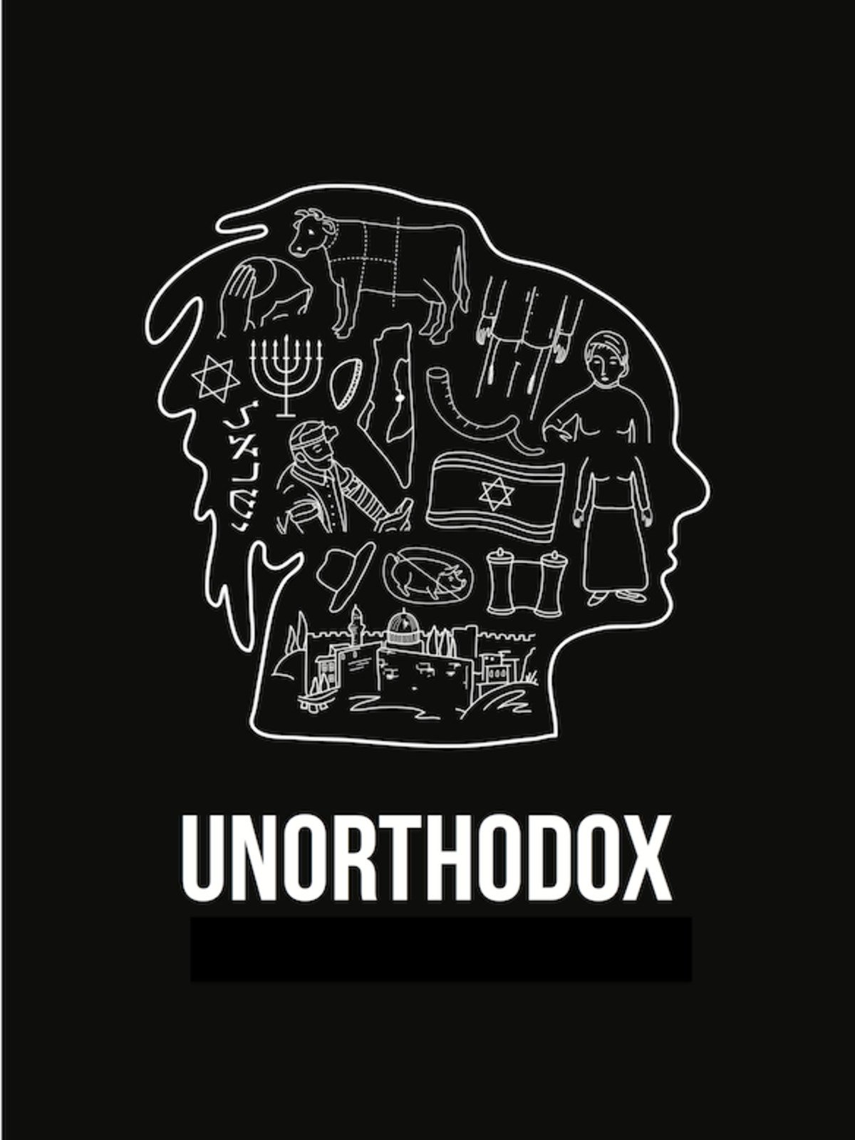 Unorthodox on Amazon Prime Video UK