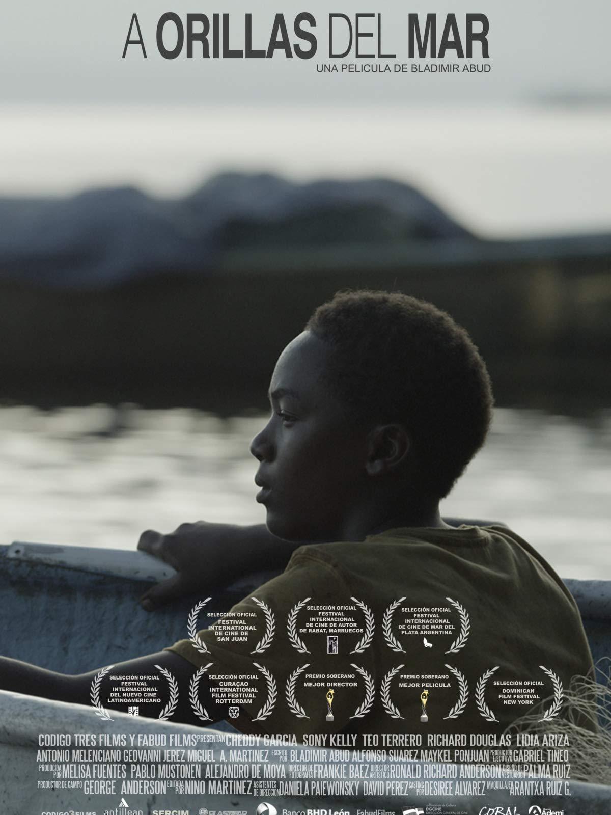 A Orillas del Mar on Amazon Prime Instant Video UK