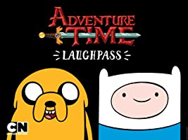 Adventure Time Season 1