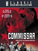 The Commissar (English Subtitled)