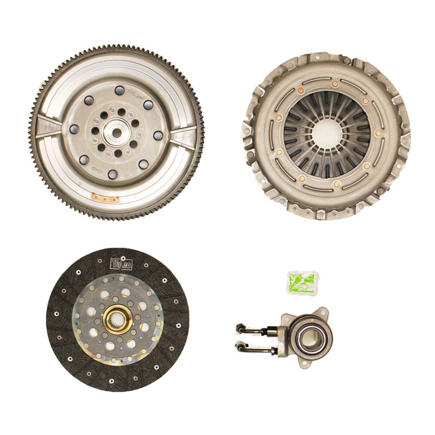 Valeo 52353202 OE Clutch Kit