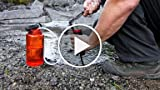 How to Purify Water for Drinking While Camping