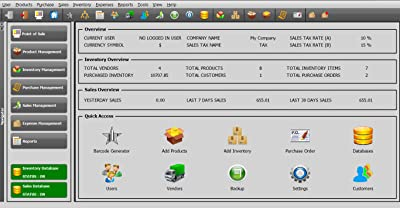 StarCode Network Plus Point of Sale and Inventory Manager Version 23.0 [Download]