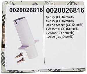 Vaillant 0020026816 Sensor CO, Keramik VC.../2E  BaumarktKundenbewertung: