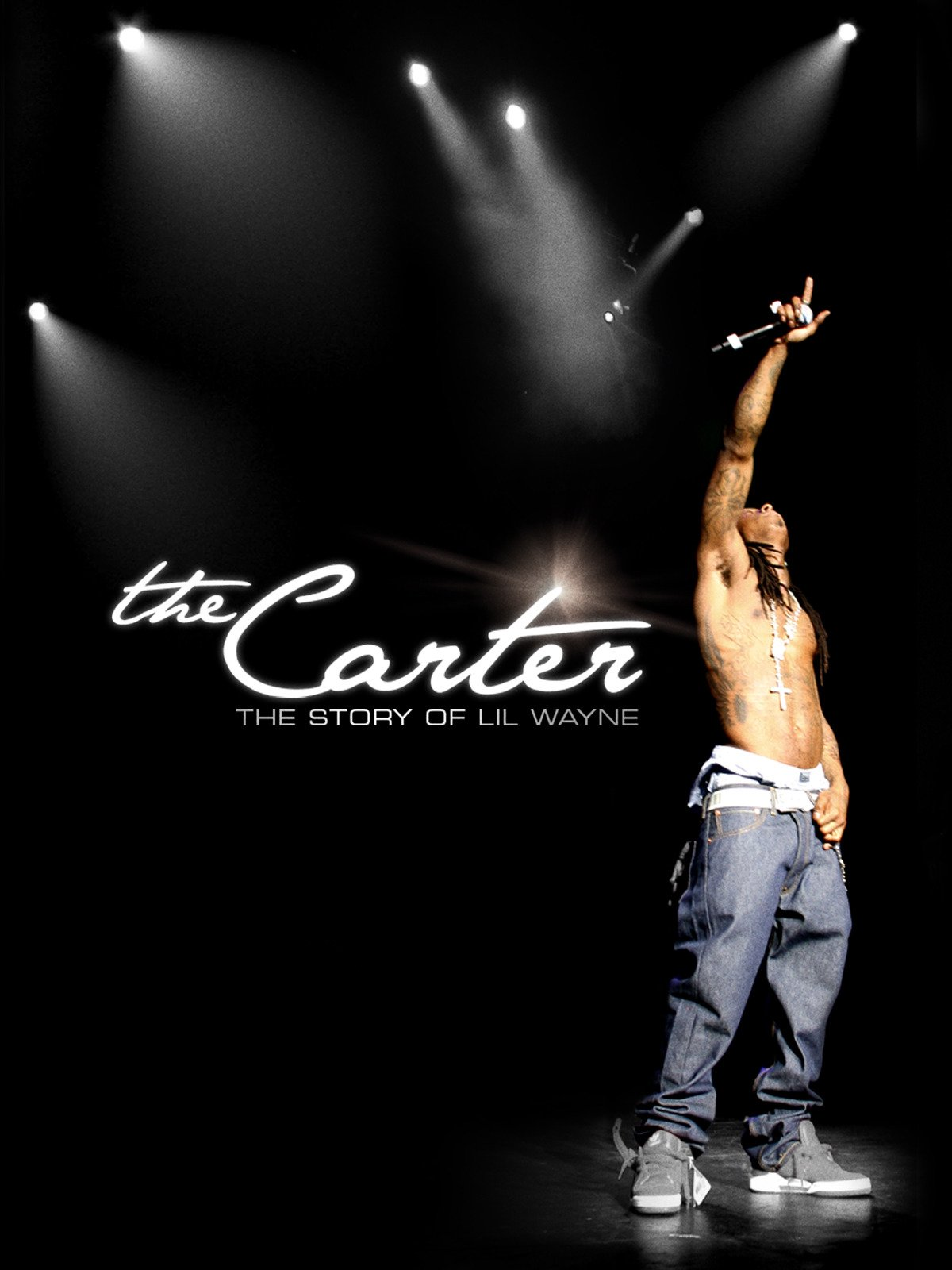 The Carter on Amazon Prime Video UK