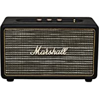 Marshall Acton Bluetooth Speaker with Bass