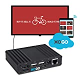 XOGO Mini | Digital Signage Media Player | With Free Cloud Based CMS Software