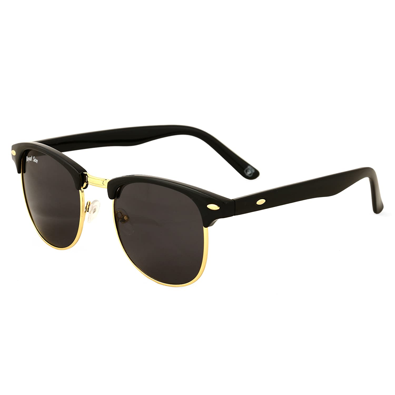 best clubmaster sunglasses  Sunglasses: Buy Sunglasses Online at Low Prices in India - Amazon.in