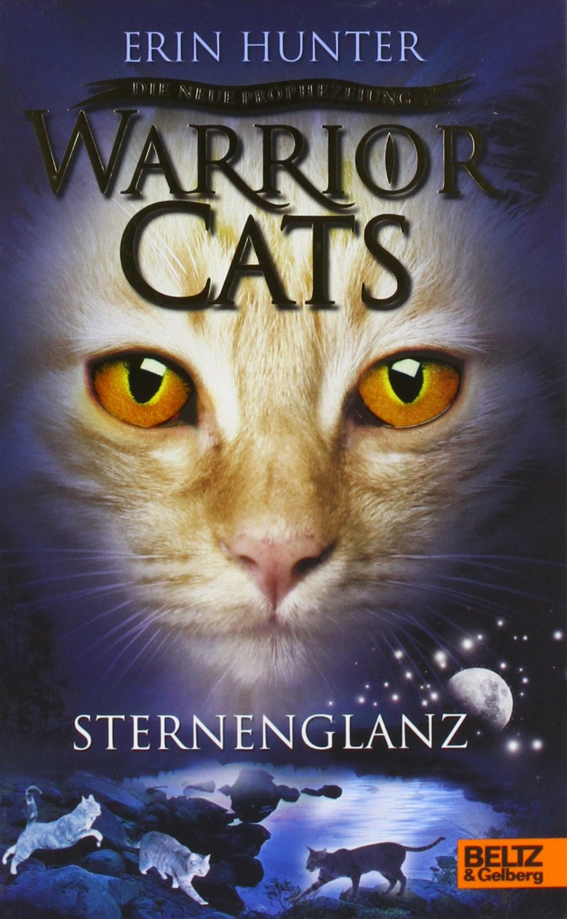 Warrior Cats – Sternenglanz (Die neue Prophezeiung, #4)