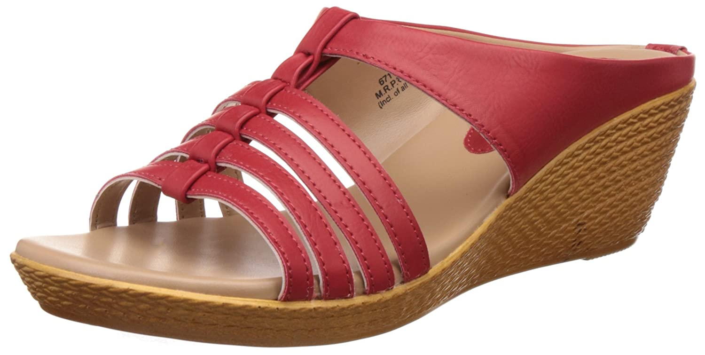 Womens sandals flipkart - Bata Women S Wedge Mule Fashion Sandals Rs 719 00 20 Off Flipkart Coupons