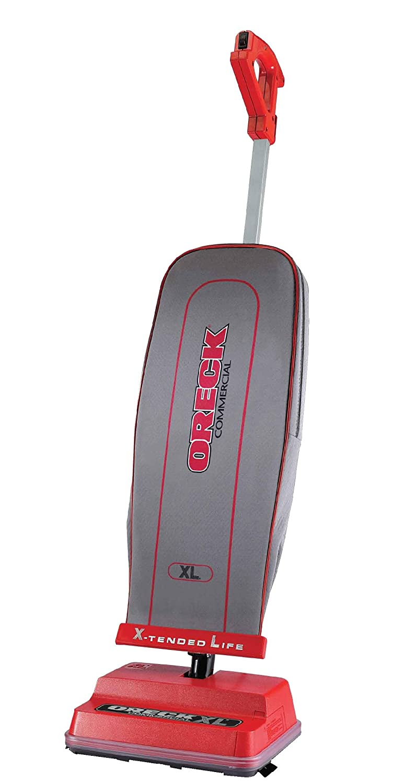 Oreck Commercial U2000R-1 Commercial 8 Pound