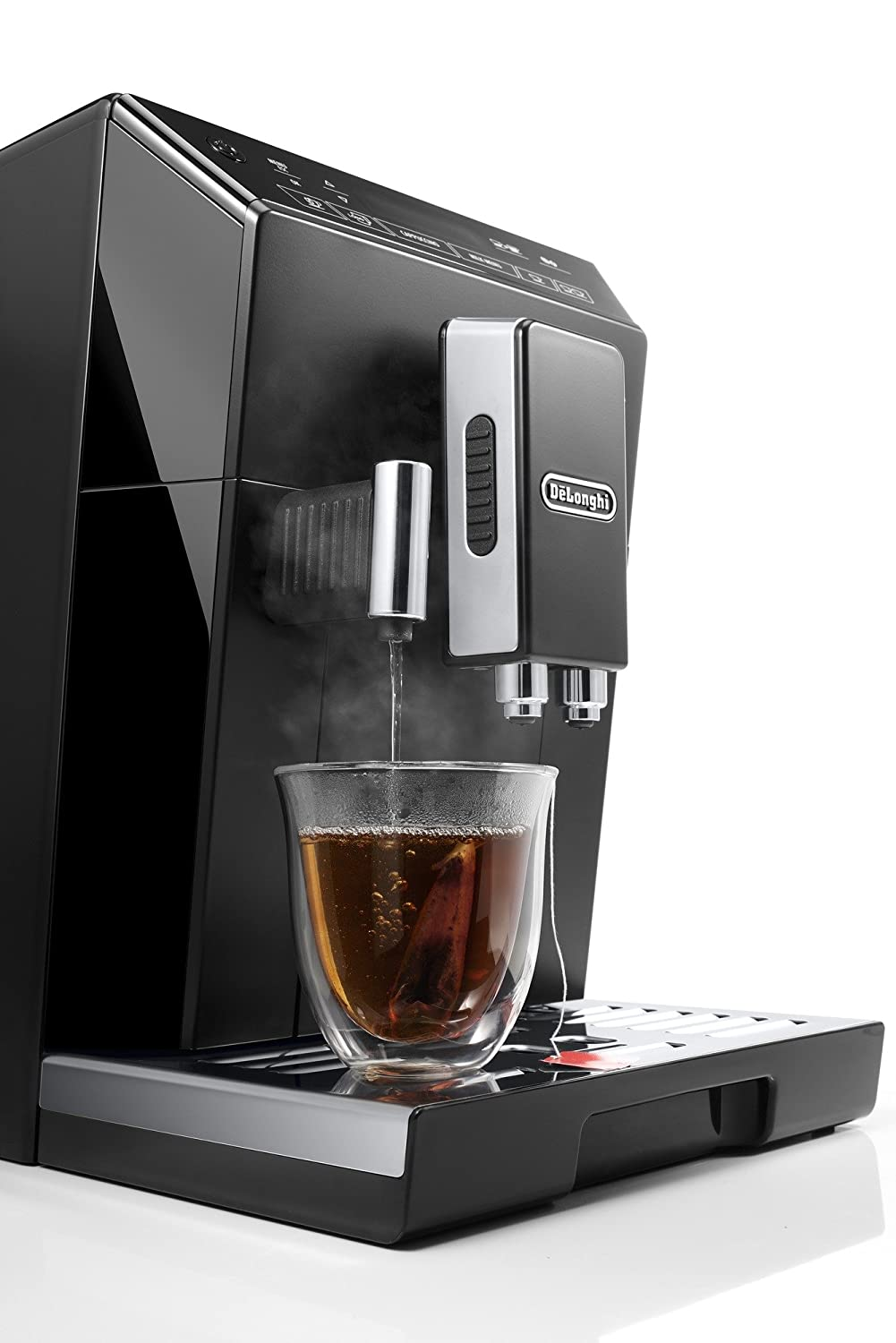 This De'Longhi bean to cup coffee machine is amazing to use but is quite expensive.