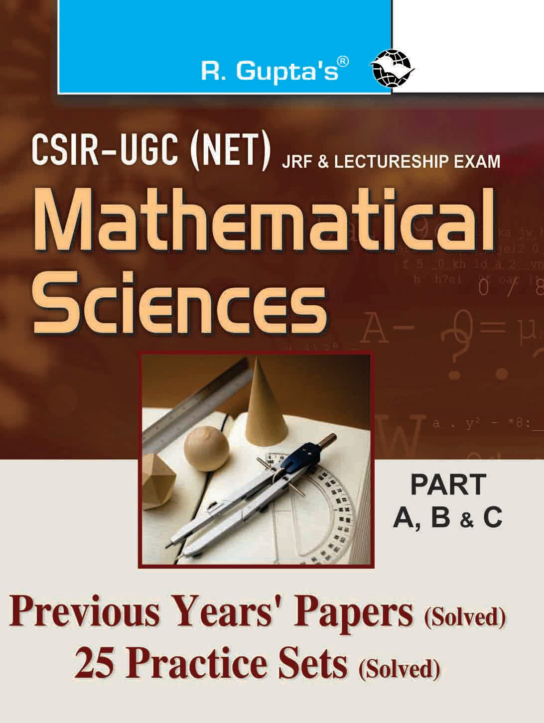 Which correspondence study material is the best for CSIR ...