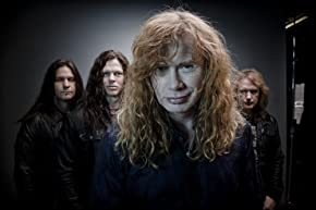Image of Megadeth