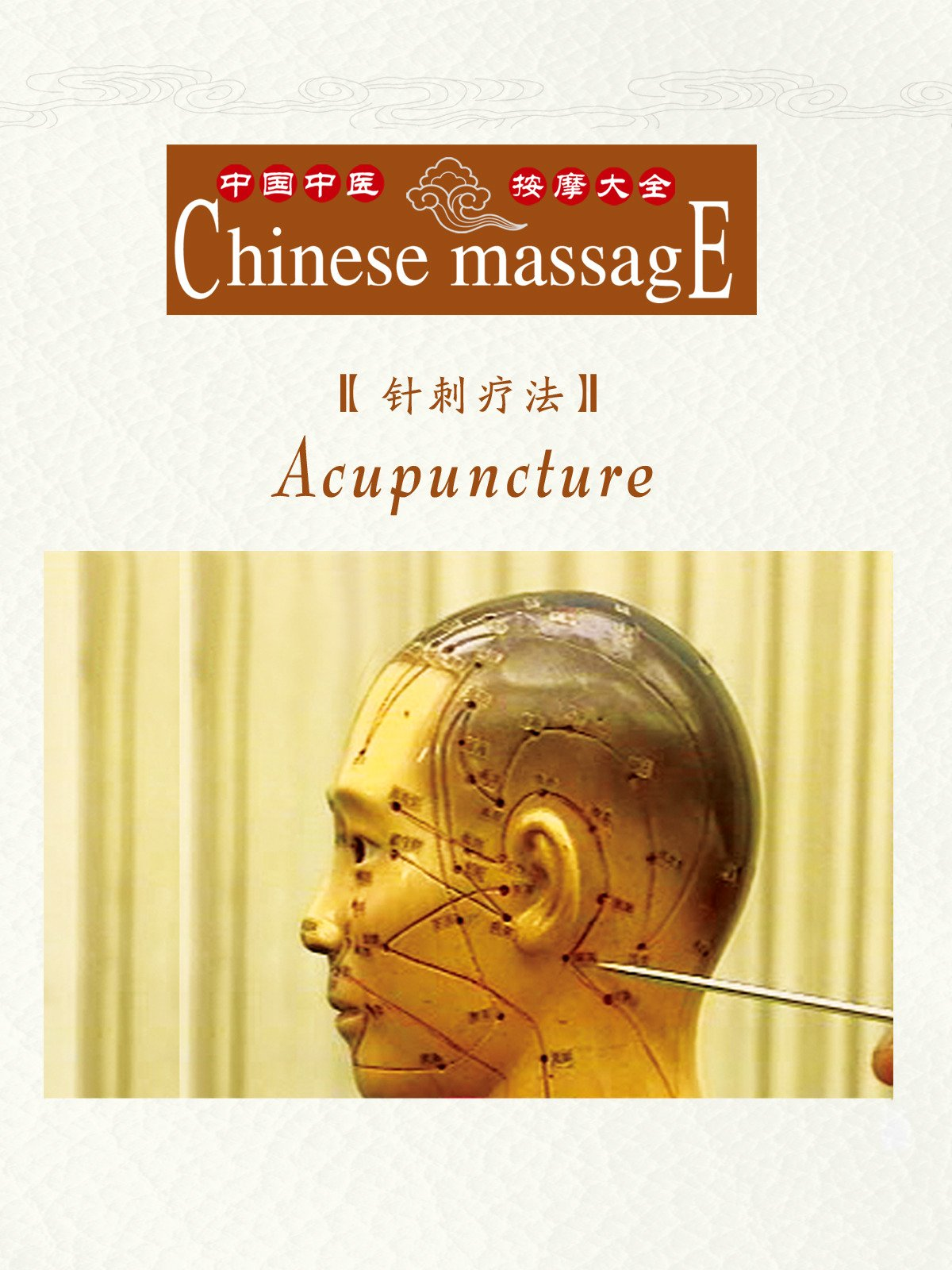Chinese Massage-Acupuncture