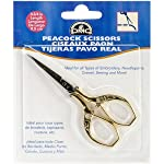 DMC 61253 Peacock Embroidery Scissor