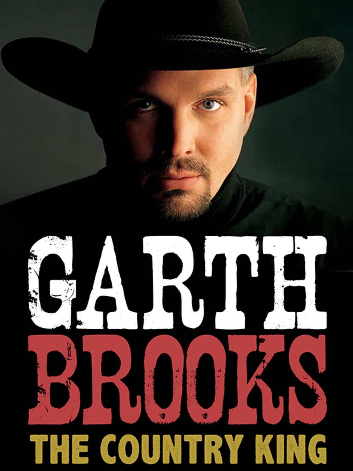 Garth Brooks: Country King