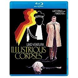 Illustrious Corpses [Blu-ray]