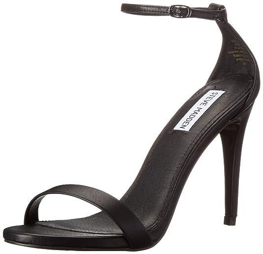 Steve Madden Women's Stecy Fashion Sandals at amazon