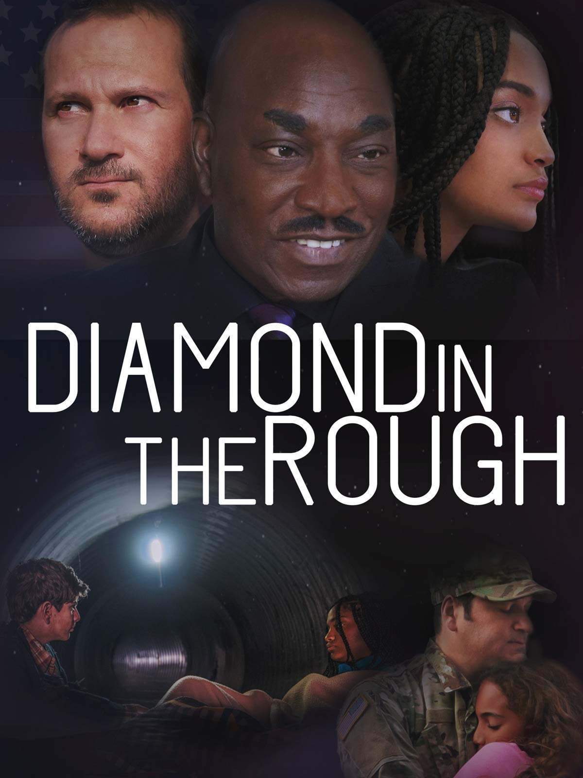 Diamond in The Rough on Amazon Prime Video UK