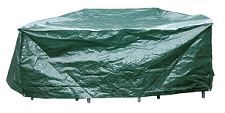 Schutzhülle Sitzgruppe 200 x 80 cm Hülle Garten Tisch NEU WE jetzt kaufen