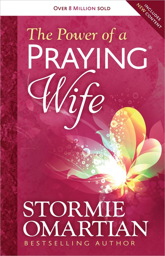 The Power of a Praying® Wife ISBN-13 9780736957496
