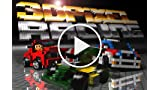 CGRundertow 3D PIXEL RACING for Nintendo Wii Video...