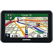 Garmin nüvi 50LM 5-Inch Portable GPS Navigator with Lifetime Maps