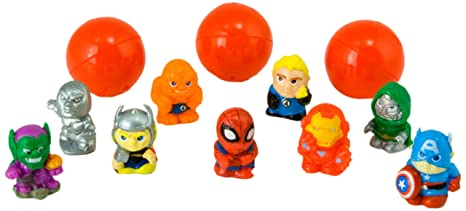 Squinkies Marvel Bubble Pack Series 1