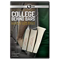 Ken Burns Presents: College Behind Bars: A Film by Lynn Novick