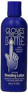 Gloves In A Bottle 80995 Shielding Lotion, 8-Ounce