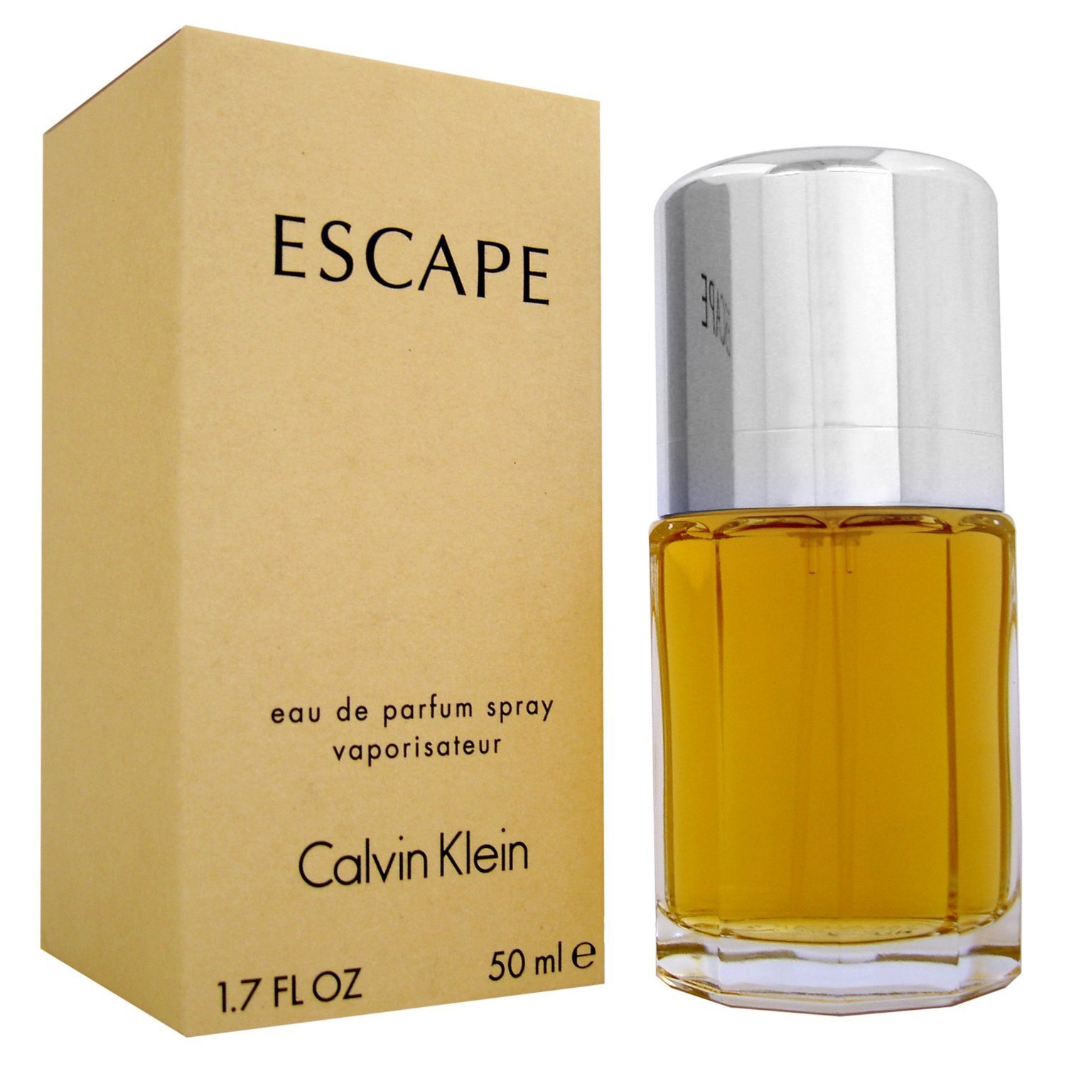 Brand new Escape Women Perfume 1.7 OZ.*Luxury spray*