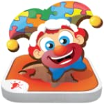 Kids Puzzles PUZZINGO - Learning Puzz...