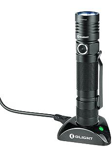 Olight Taschenlampe S30R, Black, 10224  Kritiken und weitere Informationen