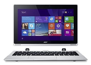 """Acer Aspire Switch 11 SW5-111-187P - Intel Atom Z3745 (1.33GHz, 2MB), 29.464 cm (11.6 """") IPS HD LED touch (1366 x 768), 2GB LP DDR3, 32GB eMMC, Intel HD Graphics, 802.11 a/b/g/n, Bluetooth 4.0, 2MP webcam, Windows 8.1 32"""