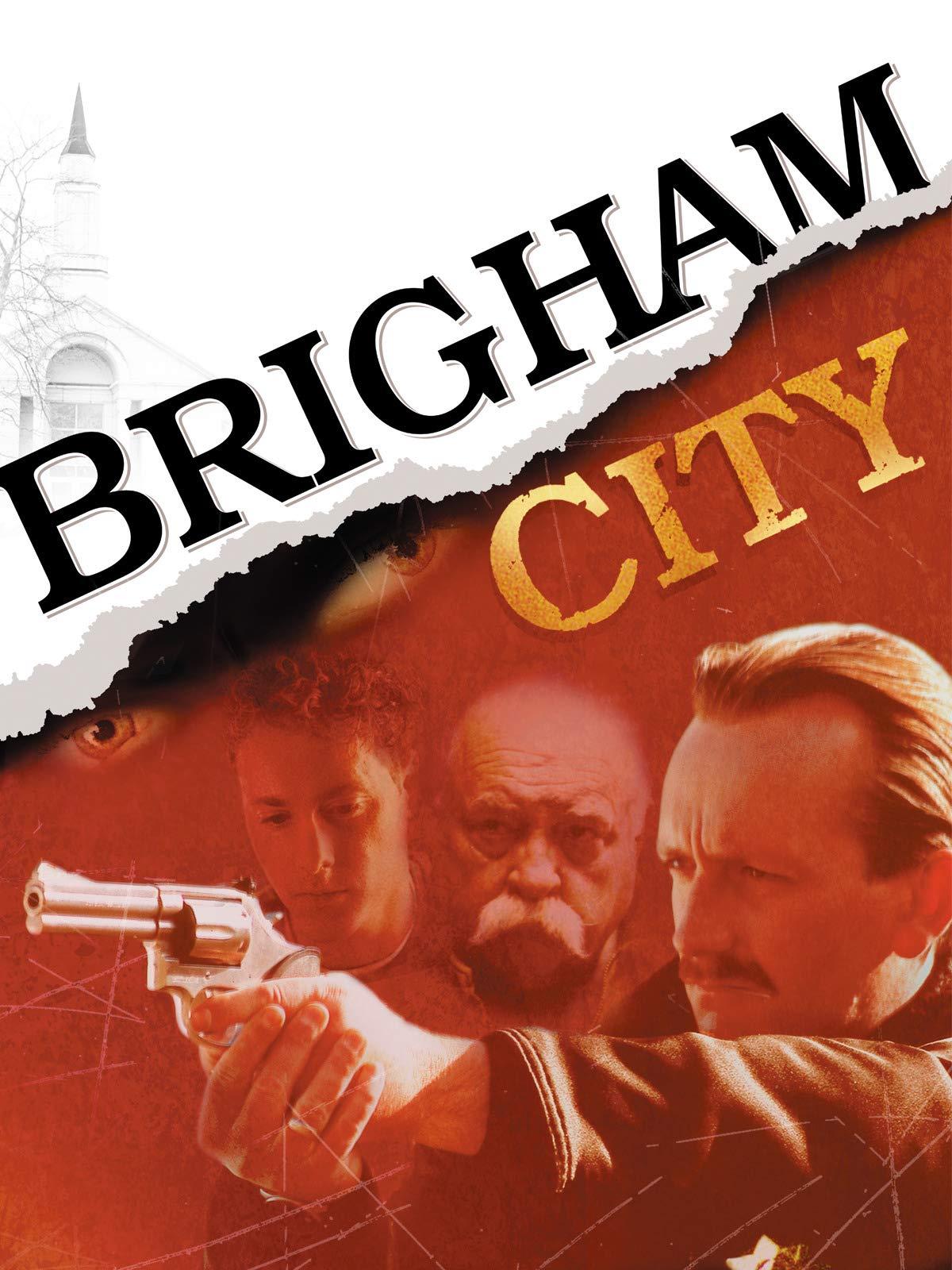 Brigham City