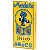 Andale 11246001 Abec 5 Accessory, One Size, Yellow (Color: Yellow, Tamaño: One Size)