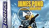CGR Undertow - JAMES POND: CODENAME ROBOCOD Review...